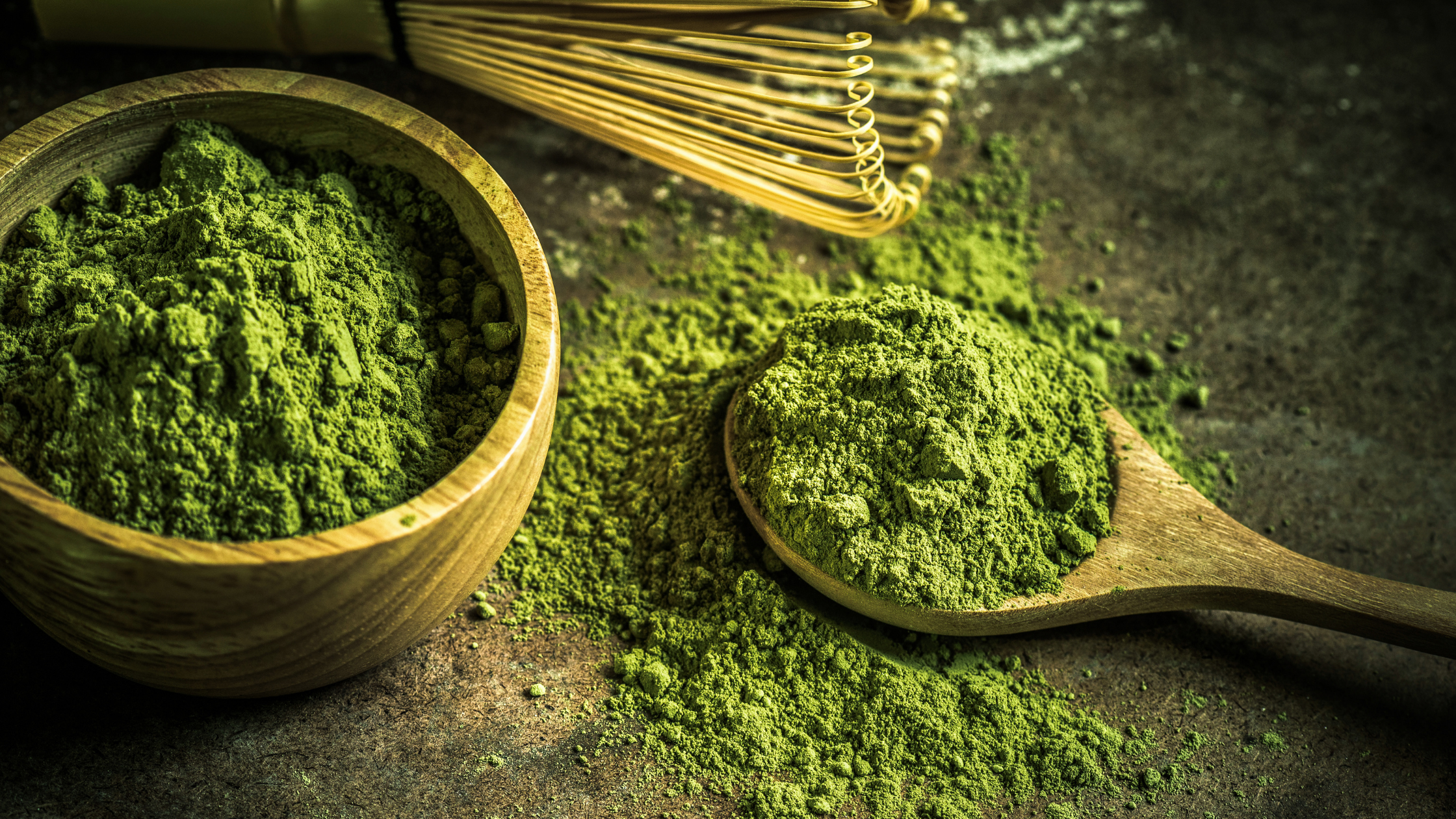 The Benefits of the Matcha Tea
